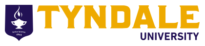 logo for Tyndale University